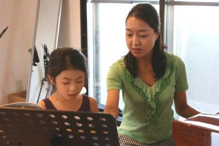 TJK音楽教室